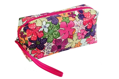 Picture of £3.99 FLOWER GIRL MAKE UP BAG