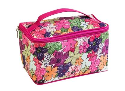 Picture of £5.99 FLOWER GIRL VANITY BAG (6)