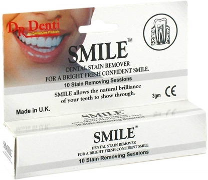 Picture of £4.99 DR DENTI SMILE TOOTH POLISH (6)