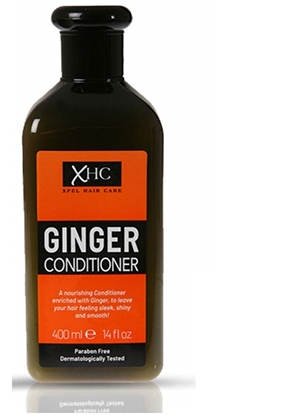 Picture of £1.00 GINGER XHC 400ml CONDITIONER (12)