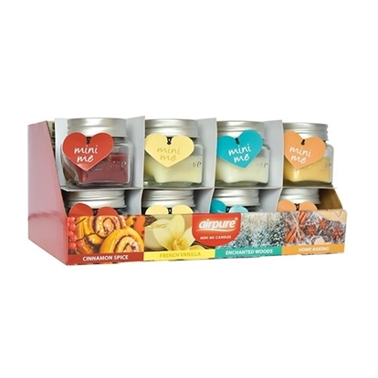 Picture of £0.79 AIRPURE WARM ME CANDLES