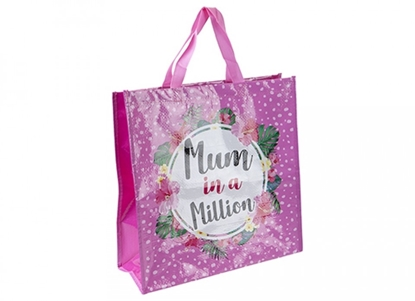 Picture of £1.99 MOTHER'S DAY SHOPPING BAG (24)