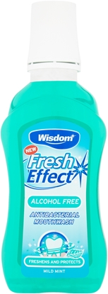 Picture of £1.00 WISDOM FR. EFFECT M/WASH 300ml