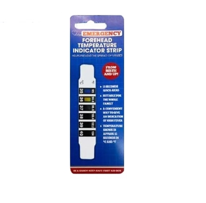 Picture of £1.99 FOREHEAD THERMOMETER CARDED