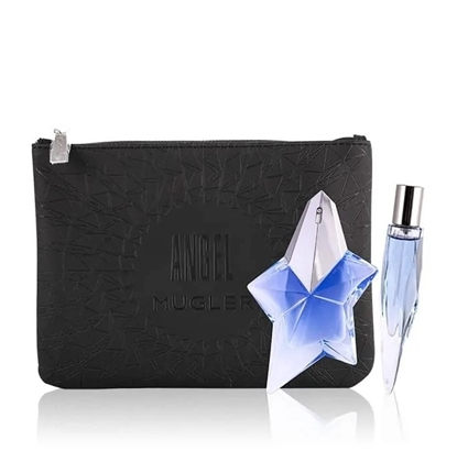 Picture of £57.00/49.75 ANGEL EDP 25ML GIFTSET