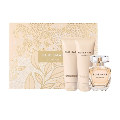 Picture of £77.00/49.00 ELIE SAAB EDP GIFTSET