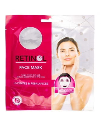 Picture of £1.00 RETINOL FACE MASKS