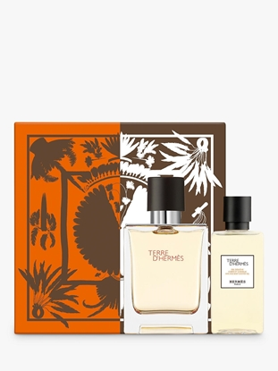 Picture of £76.00/57.00 TERRE D'HERMES GIFTSET