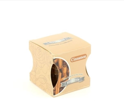 Picture of £0.50 SCENTED WAX MELTS CINNAMON
