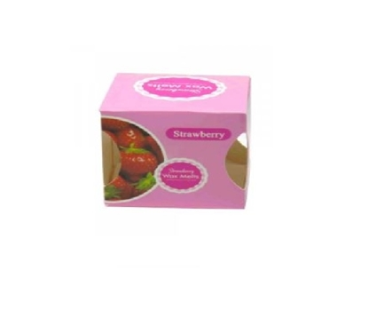 Picture of £0.50 SCENTED WAX MELTS STRAWB.