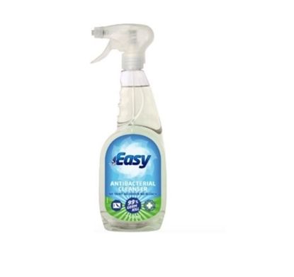 Picture of £1.00 ANTI-BACTERIAL SPRAY 750ml (6)