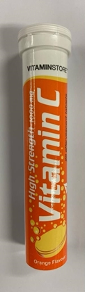 Picture of £1.50 VITAMINSTORE VITAMIN C EFFERV. (6)
