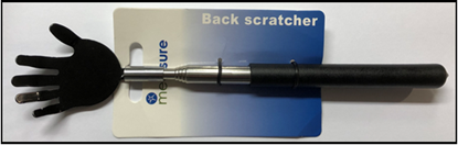 Picture of £1.00 BACK SCRATCHERS EXTENDING X-L