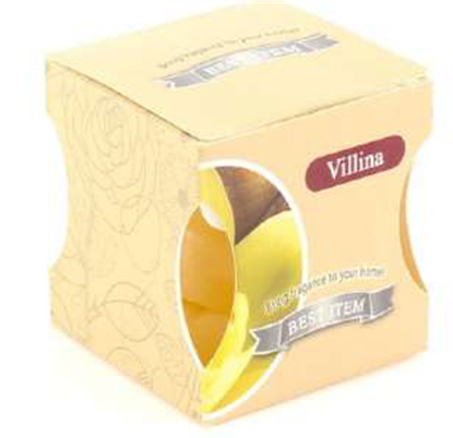 Picture of £0.50 SCENTED WAX MELTS VANILLA