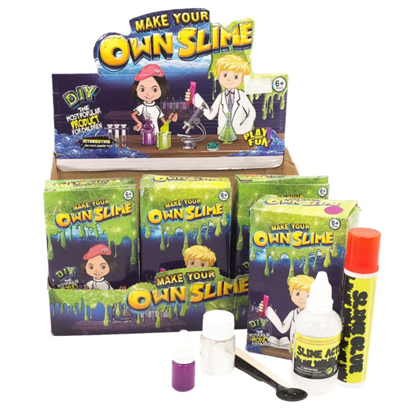 Picture of £2.49 DIY SLIME