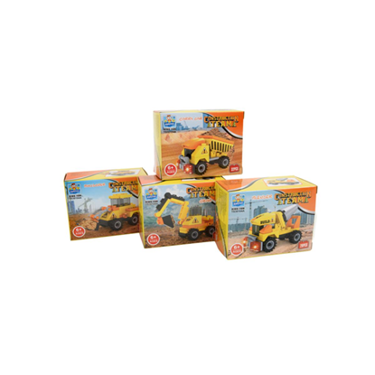 Picture of £1.00 CONSTRUCTION BLOCKS