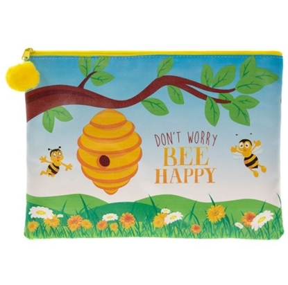 Picture of £1.00 BEE HAPPY PURSE