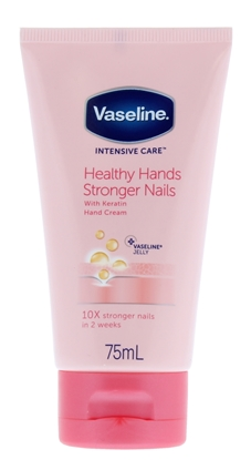 Picture of £1.49 VASELINE 75ml HAND CREAM PINK