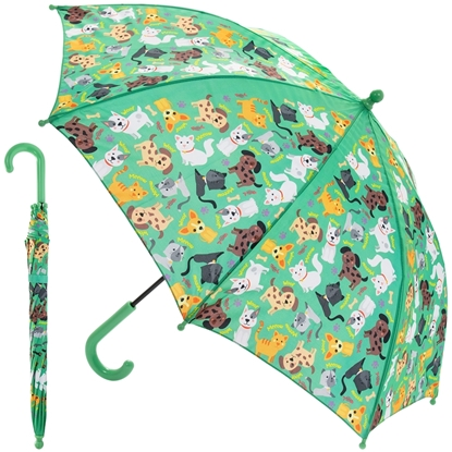 Picture of £4.99 CATS & DOGS UMBRELLAS