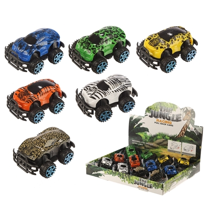 Picture of £0.99 MINI PULLBACK CARS