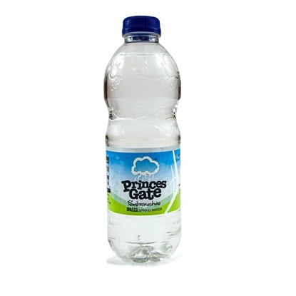 Picture of £0.39 PRINCES GATE STILL WATER 500ml