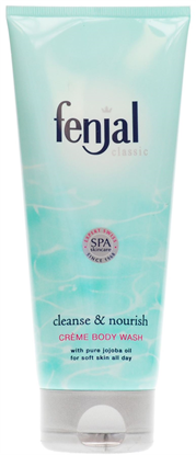 Picture of £4.49 FENJAL 200ml BODY WASH